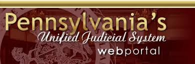 Image result for unified judicial system of pa