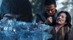 Lewis tan, jessica mcnamee, josh lawson and others. Mortal Kombat 2021 Review Archives Bakrabata Com