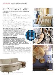 dallas design district furniture. Dallas Design District Guide 2018-2019, Pulp Studios For S Harris  Textile Collection Dallas Design District Furniture