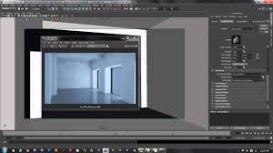 Maya Light Portal Sky Portals In Autodesk Maya Part 2