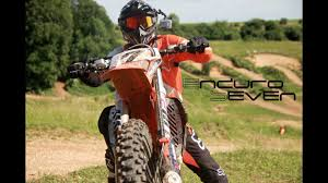 Enduro <b>Seven 2018</b> Ep <b>7</b>: Off Road <b>Dirt Bike</b> riding France - YouTube