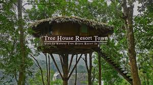tree house jaipur. Tree-house-resort-jaipur-india Tree House Jaipur