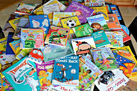nickcfk big help book drive chions for kids