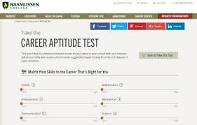 Career Aptitude Test Career Assessment Tests The Top 24 Free In 24 Zipjob 11