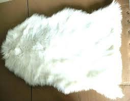 white mongolian faux fur rug grey beige sheepskin lamb rugs supplieranufacturers