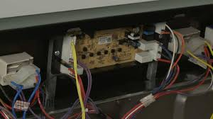 Whirlpool Oven Won T Light Whirlpool Oven Not Turning On Replace Control Board W10349740