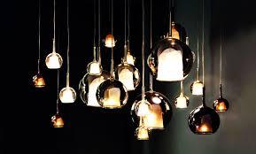 pendants chandeliers