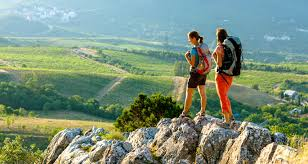 Image result for mountain trekking in winter in india