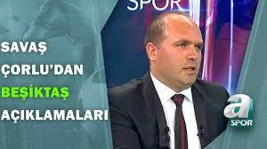 Savaş Çorlu, Galatasaray'ın Transfer Gündemini Değerlendirdi! / A Spor /  Gün Ortası / 14.06.2020 - YouTube