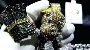 real jewelry hip hop jewelry s in the diamond district whole custom excellent