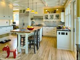 Kitchen Island With Seating Antique Kitchen Islands Pictures Ideas Tips From Hgtv Hgtv