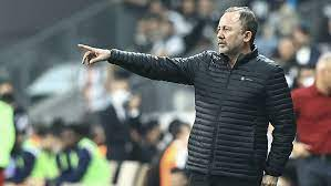 Sergen Yalçın'dan Dortmund maçı için oyuncularına 7 uyarı - 14.09.2021,  Sputnik Türkiye