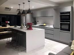 elegant cabinets lighting kitchen. Full Size Of Kitchen Countertops:best Countertop Material Untrieds Grey High Pressure Melamine Cabinets Elegant Lighting