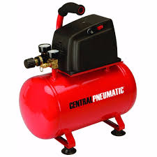 compresor. 3 gal.1/3 hp 100 psi compresor de aire tipo hotdog m