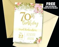 Birthday Card Template Adobe Greeting Invitation Templates