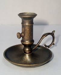g299 candlesticks night light small shove chandelier burnished brass