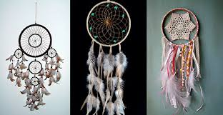 Www Dream Catchers Org Awesome DIY Projects A Dreamcatcher HandMadeInAmericaorg