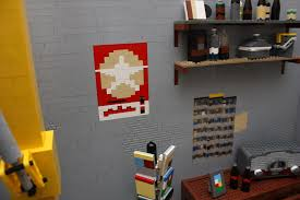 Perk Chart Poster My Fallout 4 Garage Pierre Flickr