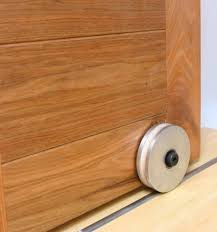 sliding door casters do you think this bottom roller would be a nice addition to barn