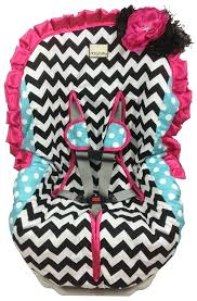 toddler car seat covers toddler car seat cover girly girl padded easy on easy off toddler