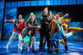 verse 2 d i don't really remember. Groundhog Day The Musical Rants More Than Enchants The San Francisco Examiner
