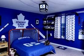Bedroom Ideas Hockey Interior Design
