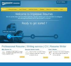 Professional Resume Writing Service Professional Resume Writing