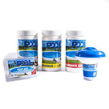 pool cleaning chemicals.  Cleaning 5pc Swimming Pool Water Chemical Cleaner Test Kit And Cleaning Chemicals