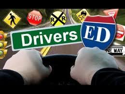 Driver's Education – Driver's Education – Ledford High School