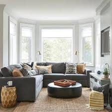 bay window sectional design ideas