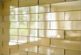 glass tiles kitchen backsplashes