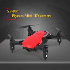 Máy bay điều khiển từ xa drone có camera HD - Flycam mini giá rẻ 4 cánh  động cơ cực mạnh thời gian bay lâu kết nối wifi (nhiều màu) giá rẻ