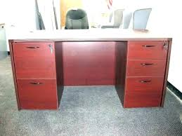 corner desk with file cabinet file cabinet desk medium size of especial file cabinet desk file