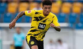 Borussia Dortmund, UFFICIALE: Sancho al Manchester United per 85 milioni |  Primapagina