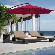 half patio umbrella with stand astounding photo inspirations amusing table garden outdoor cantilever net sun shade rectangle ft canopy large pool canada