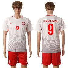 Stroje Koszulki 2016-17 - 9 Home Lewandowski Piłkarskie Męskie Poland aaeaceecdcaffc Jets, Dolphins And Patriots Playoff Breakdown
