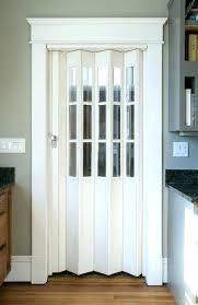 interior accordion glass doors. wood accordion doors interior best ideas on glass folding patio . m