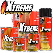 xtc xtreme temperature coating