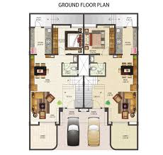 best collection row house plan layout amazing design ideas row house layout plan 9 plans india on modern