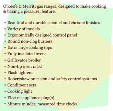 desiree s o keefe merritt stove vintage stove restoration o keefe merritt antique stoves are classics and still one of the best quality ranges ever made in the usa due to their quality o m value appreciates