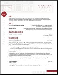 Resume Accent Inspiration 3520 Resume With Accent Free Templates Shalomhouseus
