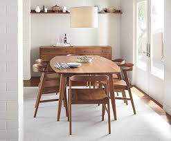 ventura dining table by r b modern room minneapolis for and board idea 5