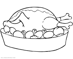 table clipart black and white. turkey black and white thanksgiving clipart 3 table