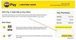 12222 Union Codes Western Promo