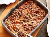 best ever sweet potato casserole