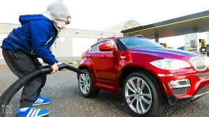Sport Series bmw power wheel : Thomas Outdoor Play Ride on Electric Power Wheel BMW X6 - Thomas ...