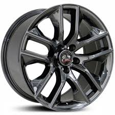 Fits Ford 2015 Mustang FR20 Factory OE Replica Wheels & Rims