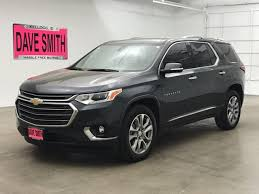 2019 chevrolet traverse vehicle photo in kellogg id 83837