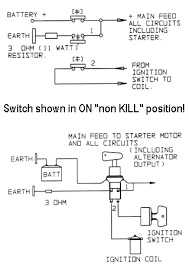 s s diversified wiring your master switch for cars alternators by bill hughes nnjr tech chief 11 jan 1998 edited and illustrated circa 1998 2003 by steve