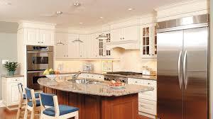 Kitchen Cabinet Alternative Ideas Ikea Kitchens Best Paint Color For